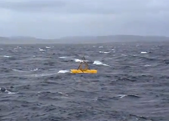 News: Mojo Jon Buoy Deployed