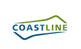 logo for Coastline Surveys