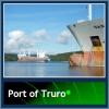 Port of Truro & Penryn, Cornwall Council